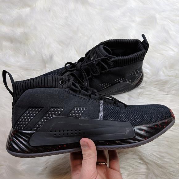 adidas Shoes   Dame 5   Poshmark